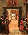 Matilde Malenchini Klostergang 1819.jpg