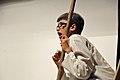 Matir Pare Thekai Matha - Science Drama - Apeejay School - BITM - Kolkata 2015-07-22 0722.JPG