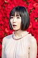 Matsuoka Mayu at Opening Ceremony of the Tokyo International Film Festival 2018 (45618449101).jpg