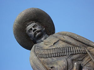 Mausoleo Emiliano Zapata Cuautla - 2