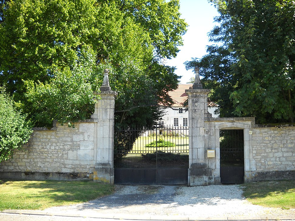 Mauvages-Chateau