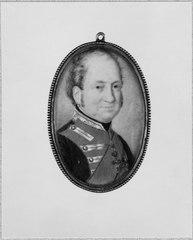 Maximilian I Joseph, 1756-1825, kung av Bayern
