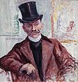 Maximilien Luce Portrait du docteur Marieux.jpg