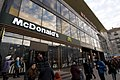 McDonald's, станція метро Хрещатик - panoramio.jpg