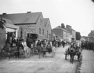 Charleville, County Cork - Charleville, c.1909-1912