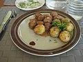 Meatballs and fresh potatoes in Lohja.jpg