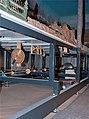 Mechanik des Mechanischen Weihnachtsbergs im Museum Europäischer Kulturen 2.jpg