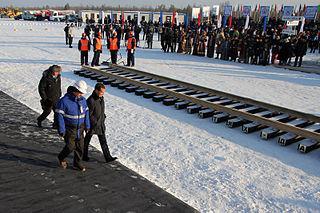 Yakutian Railway