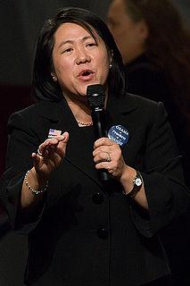 Mee Moua American politician