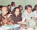 Meeting of MMPI (film discussion association), Festival Film Indonesia (1982), 1983, p58.jpg