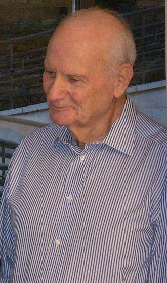 Meir Shamgar - Image: Meir Shamgar