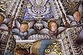 Melozzo da forlì, angeli coi simboli della passione e profeti, 1477 ca., cherubini 08.jpg