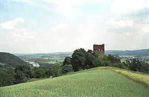 Melsztyn - Melsztyn castle