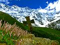 Memorial on the Killer mountain, Nanga Parbat.jpg