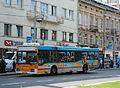 Mercedes-Benz O405N(2), BC 6915 CO, line 4A,Lviv.jpg