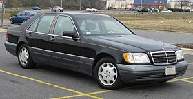 07a6fee93d Mercedes-Benz S-Class - Wikipedia