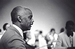 Ellington, Mercer (1919-1996)