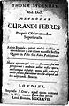 Methodus curandi febres Wellcome L0019888.jpg
