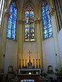 Metz - Église Saint-Clément (9).JPG