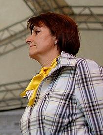 Michaela Sojdrova 2010.JPG