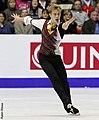 Michal Brezina - 2013 European Championship's - men free skate.jpg