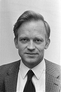 Michel van Hulten (PPR), Bestanddeelnr 926-0050.jpg