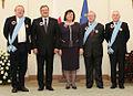 Michnik, Komorowski, Komorowska, Hall, Bielecki.jpg