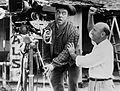 Mickey Shaughnessy-Robert Bronner in The Sheepman.jpg
