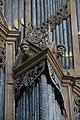 Middelburg, Koorkerk, orgel, Gerritsz-orgelkas, rugwerk 13.JPG