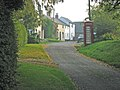 Middle Road, Owston, Leicestershire - geograph.org.uk - 65972.jpg