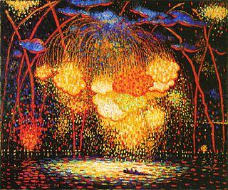 Edward Middleton Manigault Canadian American painter