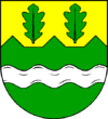 Coat of arms of Mielkendorf