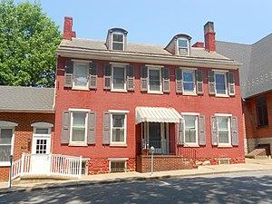 Mifflintown, Pennsylvania - Image: Mifflintown PA 1