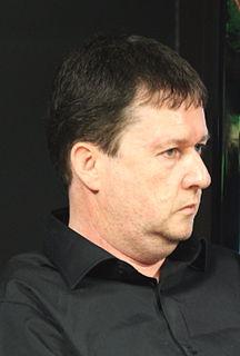 Mike Dunn (snooker player) English snooker player