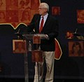 Mike Gravel All-American Presidential Forum on PBS (662144310).jpg