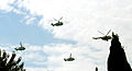 Military parade in Baku 2013 31.JPG