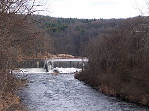 Athol, Massachusetts - Millers River
