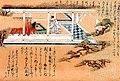 Minbukyō-no-Sanmi and Sugawara-no Michizane.jpg