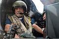 Ministro da Defesa, Jaques Wagner, visita a Base Aérea de Porto Velho - RO (16918251165).jpg