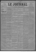 Mirbeau - Protégeons-nous les uns les autres, paru dans Le Journal, 25 février 1894.djvu
