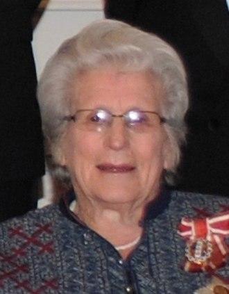 Miriam Dell - Dell in 2011
