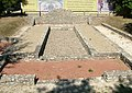 Mithrász-szentély Aquincumban.jpg