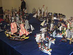 Lego Pirates Wikipedia Wolna Encyklopedia