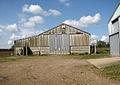 Modern farm shed - geograph.org.uk - 785689.jpg