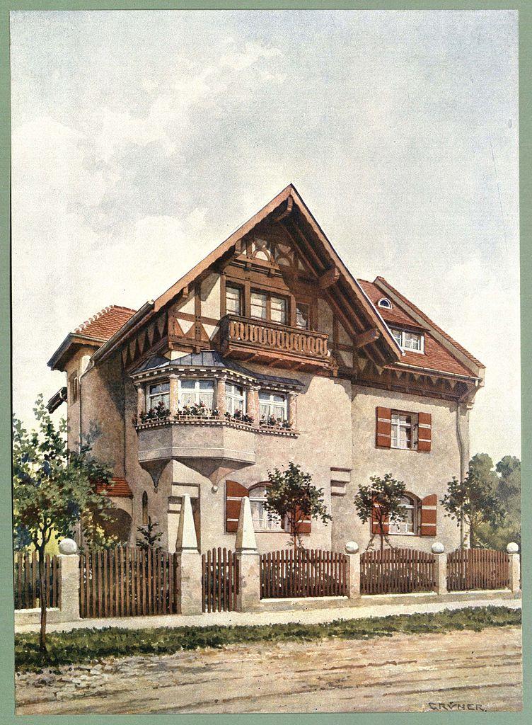 File:Moderne Villen In Meisteraquarellen Serie Ii Tafel 016