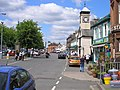 Moffat High Street - geograph.org.uk - 1395025.jpg
