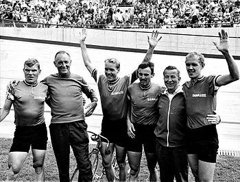 Juegos Olimpicos De Mexico 1968 Wikipedia La Enciclopedia Libre