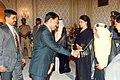 Mohammad Mosaddak Ali met with Emir of Bahrain Isa bin Salman Al Khalifa at the Kings Palace in Bahrain.jpg
