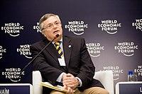 Moisés Naím, World Economic Forum on Latin America 2009.jpg