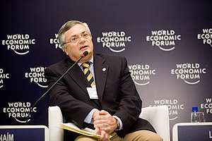 Moisés Naím, World Economic Forum on Latin America 2009.jpg